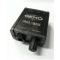 Geko Mikron Power Supply
