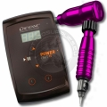Cheyenne Hawk Spirit Kit Purple + Cheyenne Power Unit