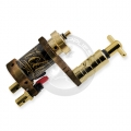 Macchinetta Rotativa Invictus Antique Brass