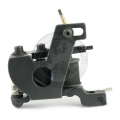 HM Coil Tattoo Machine - Mini Black Widow - Black Liner