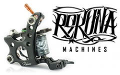 Rekuna Tattoo Machine